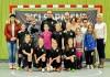 Latvijas meiteņu telpu futbola čempionāts 2018, 2006.-2007.g.dz.
