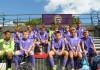 Zemgales Jaunatnes futbola čempionāts 2015, 2003.g.dz. (U-12).