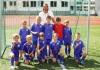 Zemgales Jaunatnes futbola čempionāts 2015. 2007.g.dz. (U-8)