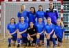 Latvijas sieviešu telpu futbola čempionāts 2016, siev.gr., B.divizions