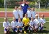 Lion Cup 2019, 2010. un 2011. g.dz.