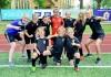 Latvijas meiteņu futbola čempionāts 2018, U-10