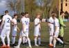 Latvijas 2.līgas futbola čempionāts 2019, Rietumu zona