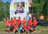 Bērnu futbola turnīrs ''Lielās zvaigznes staro mazajām''