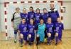 Latvijas sieviešu telpu futbola čempionāts 2017, B.div.