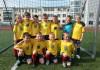 Zemgales Jaunatnes futbola čempionāts 2015, 2008.g.dz. (U-7)