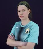 Milana Mazurova