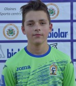 Adrians    Ivanovs